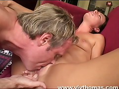 College girl gets her tiny ass penetrated