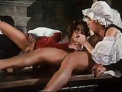 Royal Orgy with Sarah Young