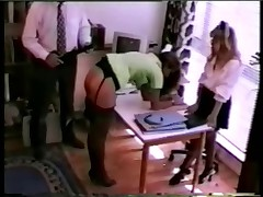 Office strapping