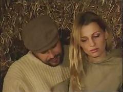 In the hay german dub