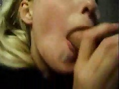 Anal for latex chick