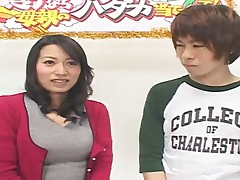 Japanese Game Show 4 (3 of 3)(Censored) =Rebirth=