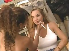Sexy gals next doorz 3
