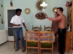 Hairy Pussy Mature German Hammered by TROC