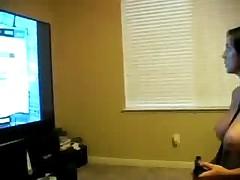 I love Guitar Hero! (Watch chum around with annoy End)