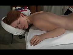 A MASSAGE WITH A PERSONAL TOUCH by filmhond