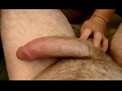 Condom Milking and Swallow