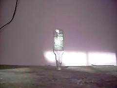 Botella de cervesa