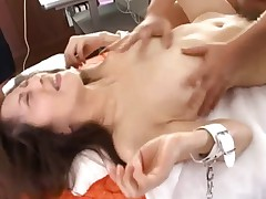 Sexy Massage Therapy (unpublished scene part 2)