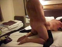 Wife getting it on with a friend