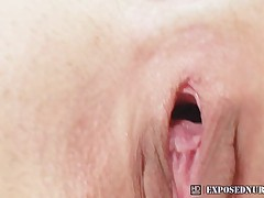 Klara nasty nurse speculum fetish masturbation at clinic