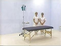 Nurses strapon