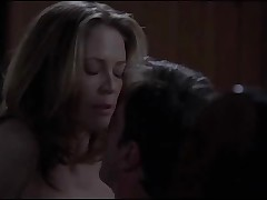 Ally Walker in Tell Me You Love Me