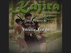 SL Porn: Gorean Kajira (Buggster)