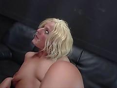 German bitch Donna