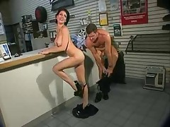 Classic Jeanna Fine Office Mating