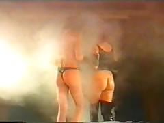 German sex show pt.5