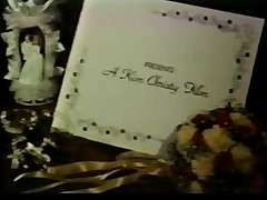 Classic Shemale flick - SULKA's WEDDNING (part 1 of 2)