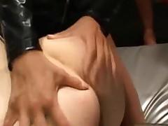 Really Nasty Gangbang SLOPPY Part 1