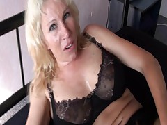 German Milf 3