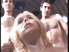 Orgy in disco 02