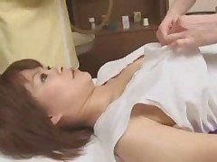 Japanes Girls Massage