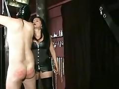Tatjana Cruela Pain Slave by snahbrandy