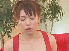 Futanari Girls Masturbate