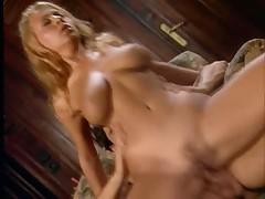 Elena Torrisi blonde loves cock italian troia gran figa che inculerei volentieri takes hard cock in