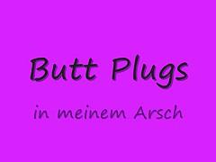 Butt Plugs in the Car - german - csm