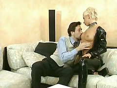 German Dirty Talk and Torture Fuck