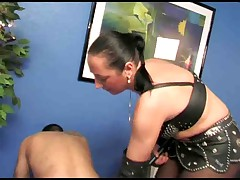 Mistress Michelle, Teil 2