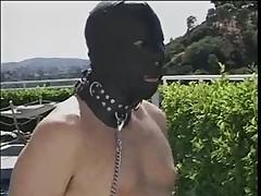 Masked slave