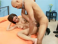 Bbc bang my gf Angel cplvr