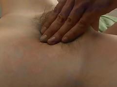 DeepSpot Massage Orgasm HITOMI