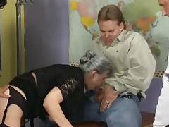 Andrea Dalton - Reife Damen, Junge Maenner 13