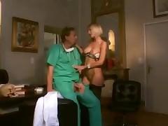 The Nurse pt2