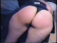 Private Spanking Session (Full Movie)