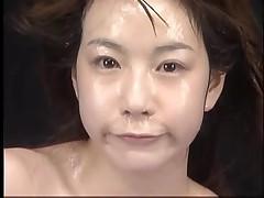 Kurumi morishita bukkake