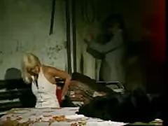 Anita Blond - Ragazza del Clan