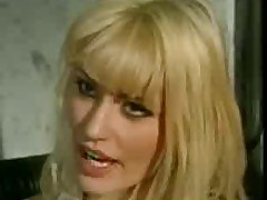 Anita Blond - Ragazza del Clan