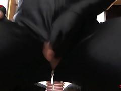 Dido Insert My Ass