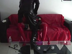 Latexfuck Part One