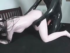 Crazy Rubbersex