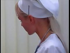 Magdalena - Nurse I by snahbrandy