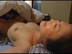 Immature wife and young mother-in-law scene 6(censored)