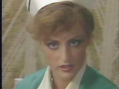Nurse teases