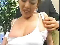 Hita Breast Play