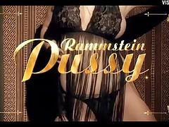 Rammstein - German Pussy