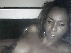 Black shemale and her boy cum cam89